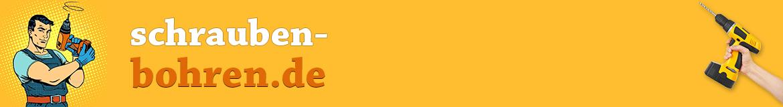 schrauben-bohren.de Logo