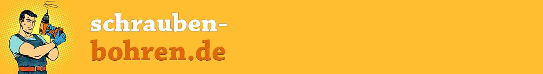 Logo schrauben-bohren.de